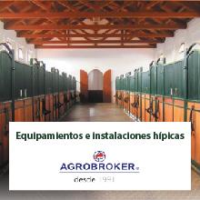 Agrobrocker